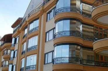 Cerramientos de balcones en valencia cerramientos for Cerramientos de balcones