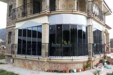 Cerramientos de Balcones en Valencia