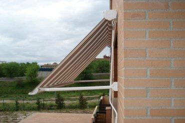 Instalación y Venta de Toldos en Valencia